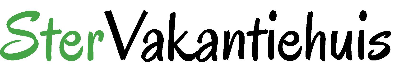 SterVakantiehuis_Logo